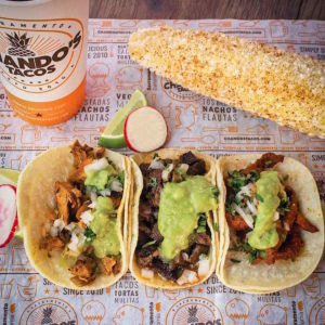 A TJ-Style Taco Shop is Making Big ATL Moves