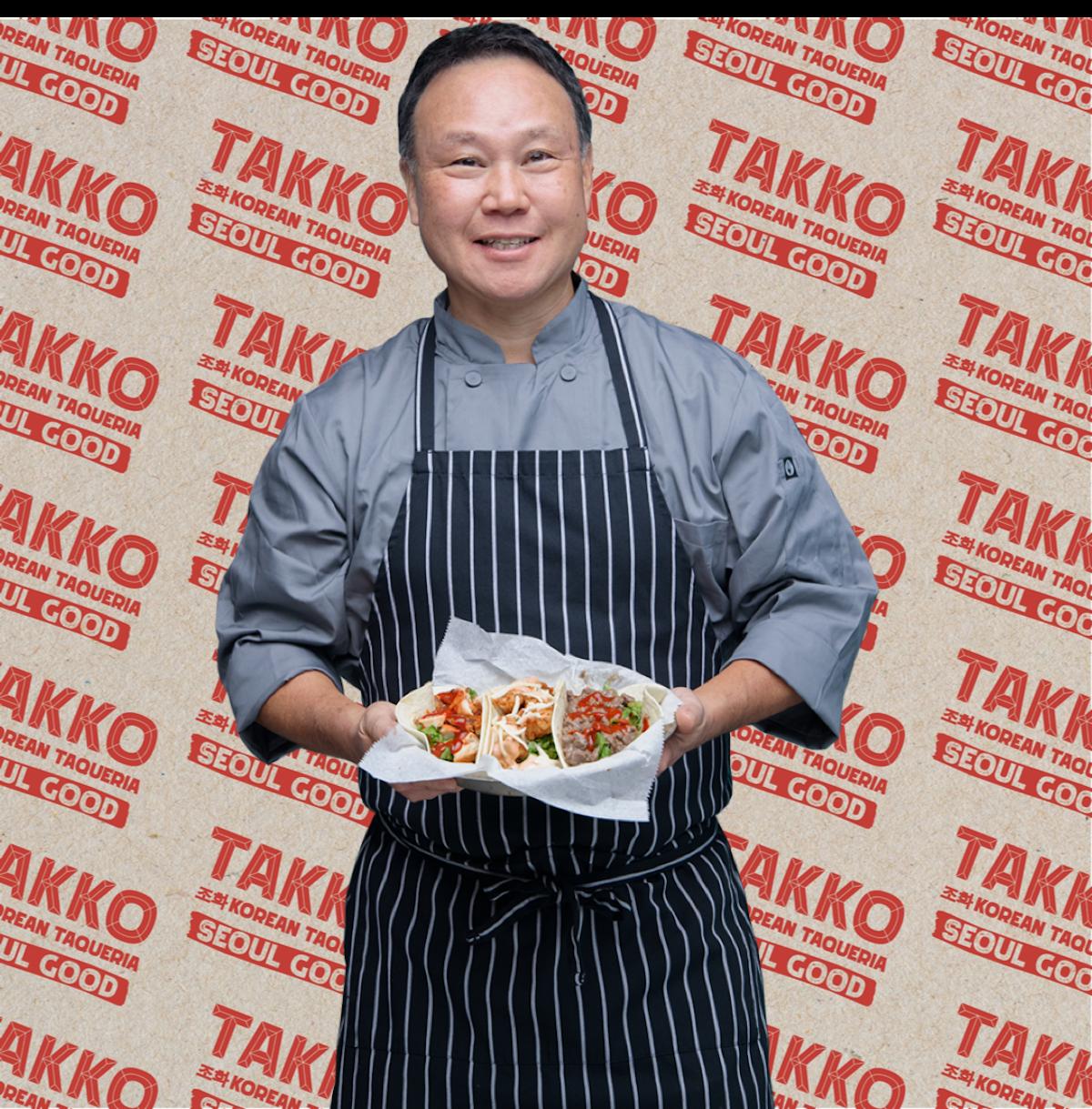 Takorea Founder's Fusion Franchise Takko Adding Third Location