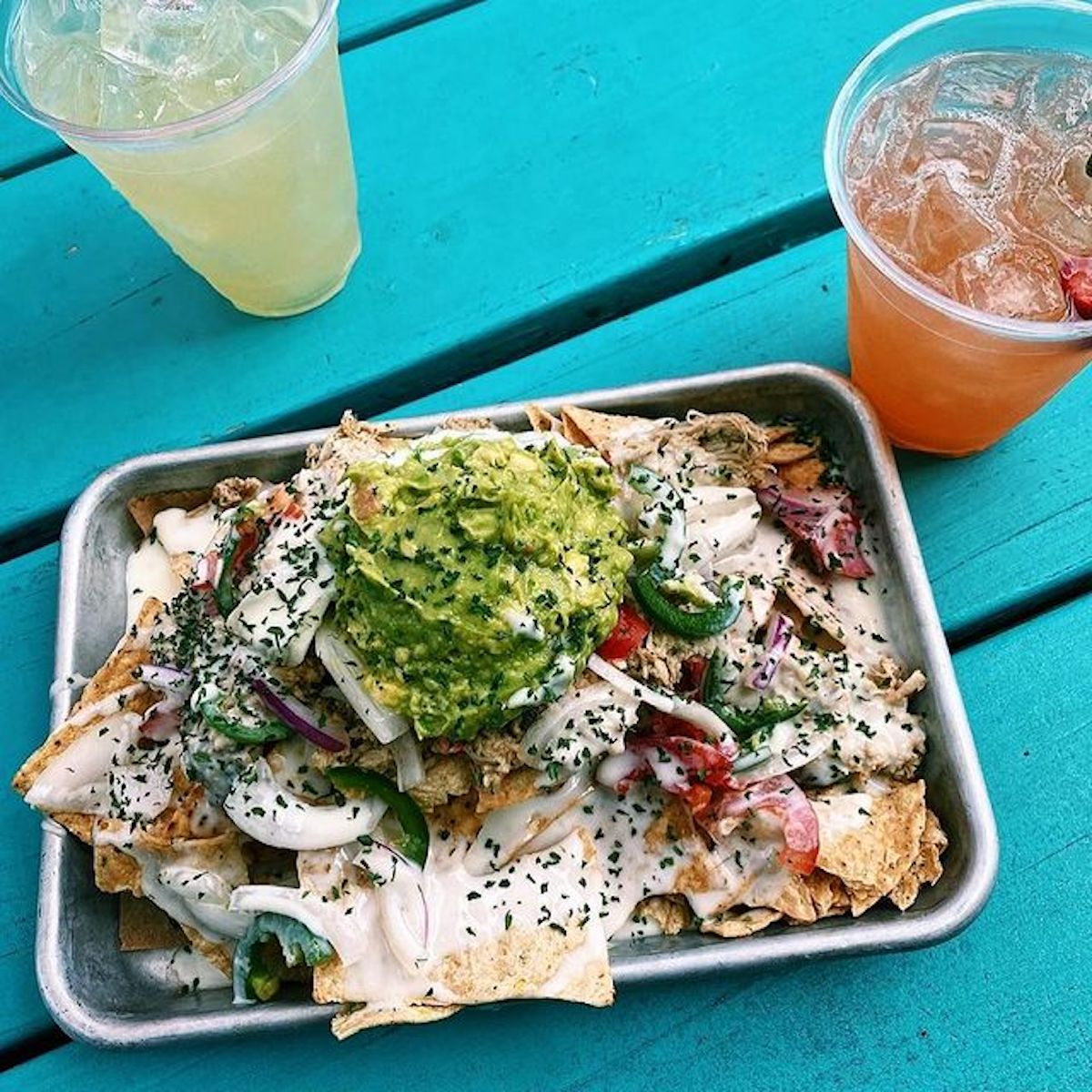 Guac Y Margys is Opening a Second Location