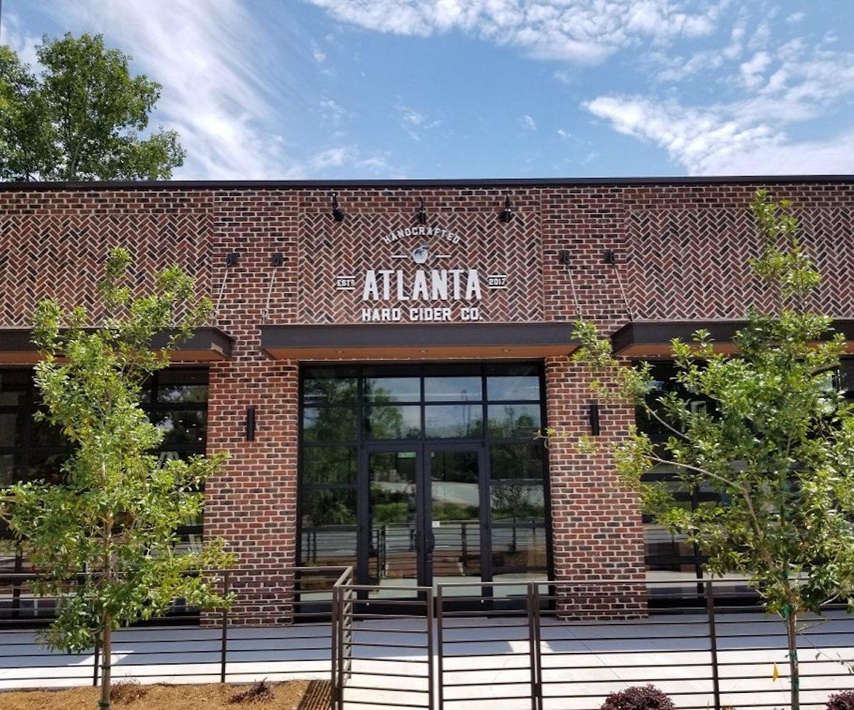 Atlanta Hard Cider Opens Marietta Cidery, Taproom - Photo 1