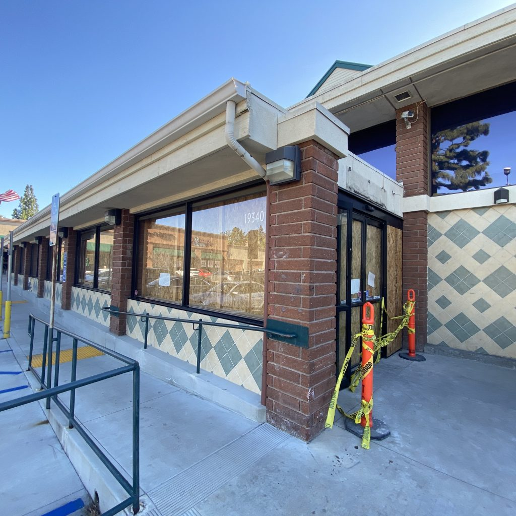 Amazon Grocery Store - Porter Ranch - Whole Foods Market