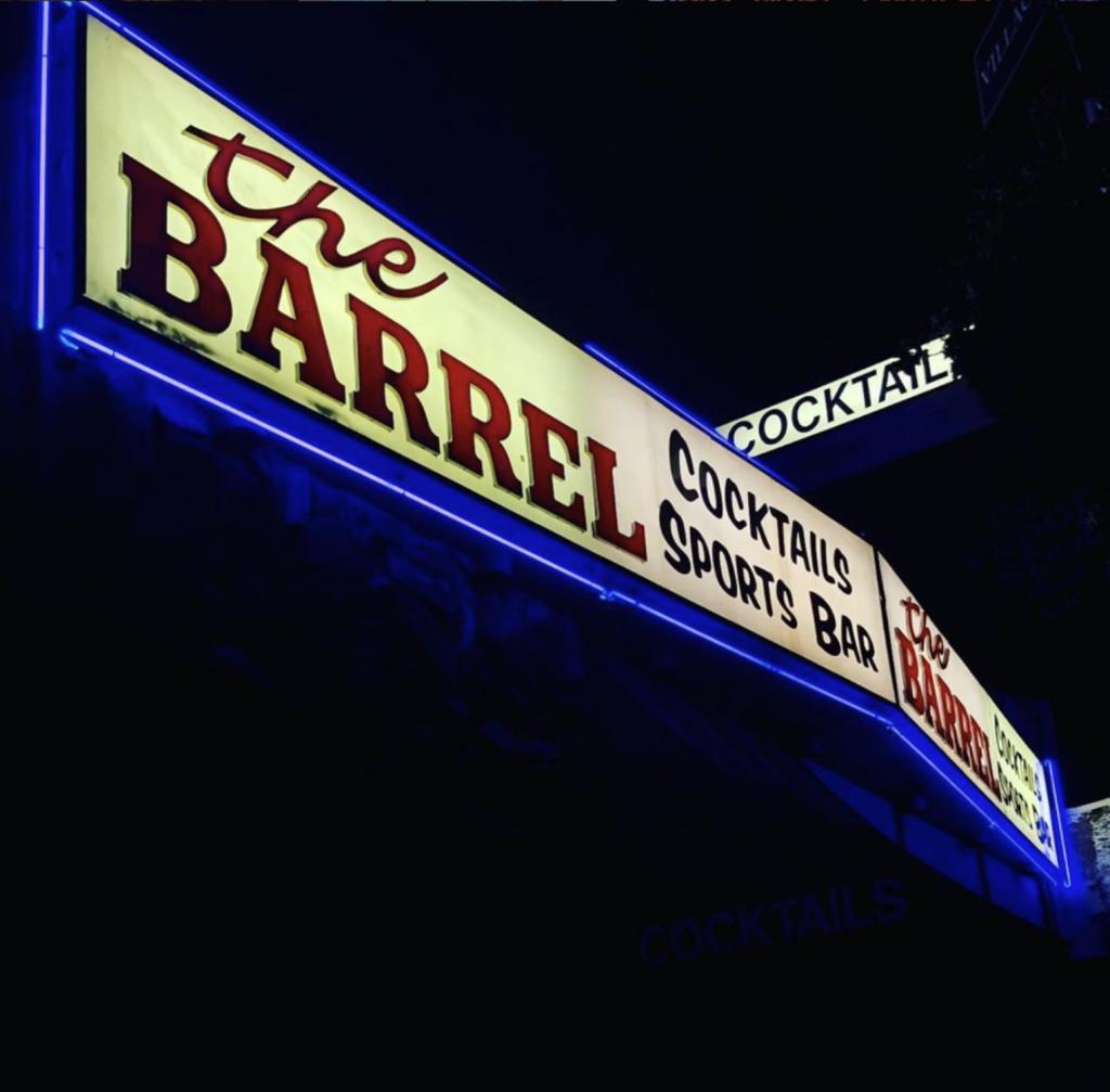 The Barrel Tavern - Sherman Oaks - New Owners