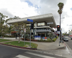 The Veggie Grill - The Counter - Laurel Canyon