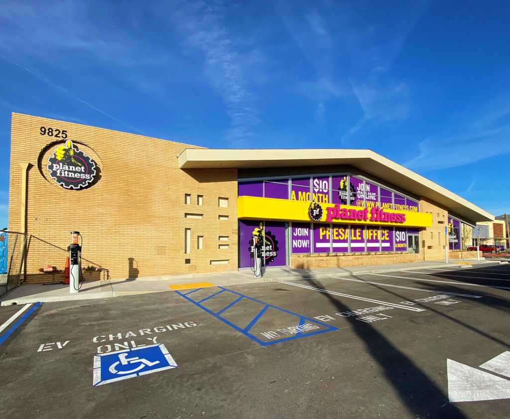 Planet Fitness Chatsworth Photo A