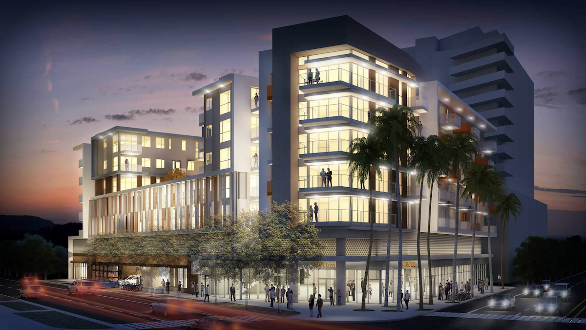 CVS - Chandler NoHo Apartments