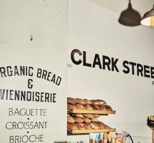 Clark Street Bakery - Brentwood