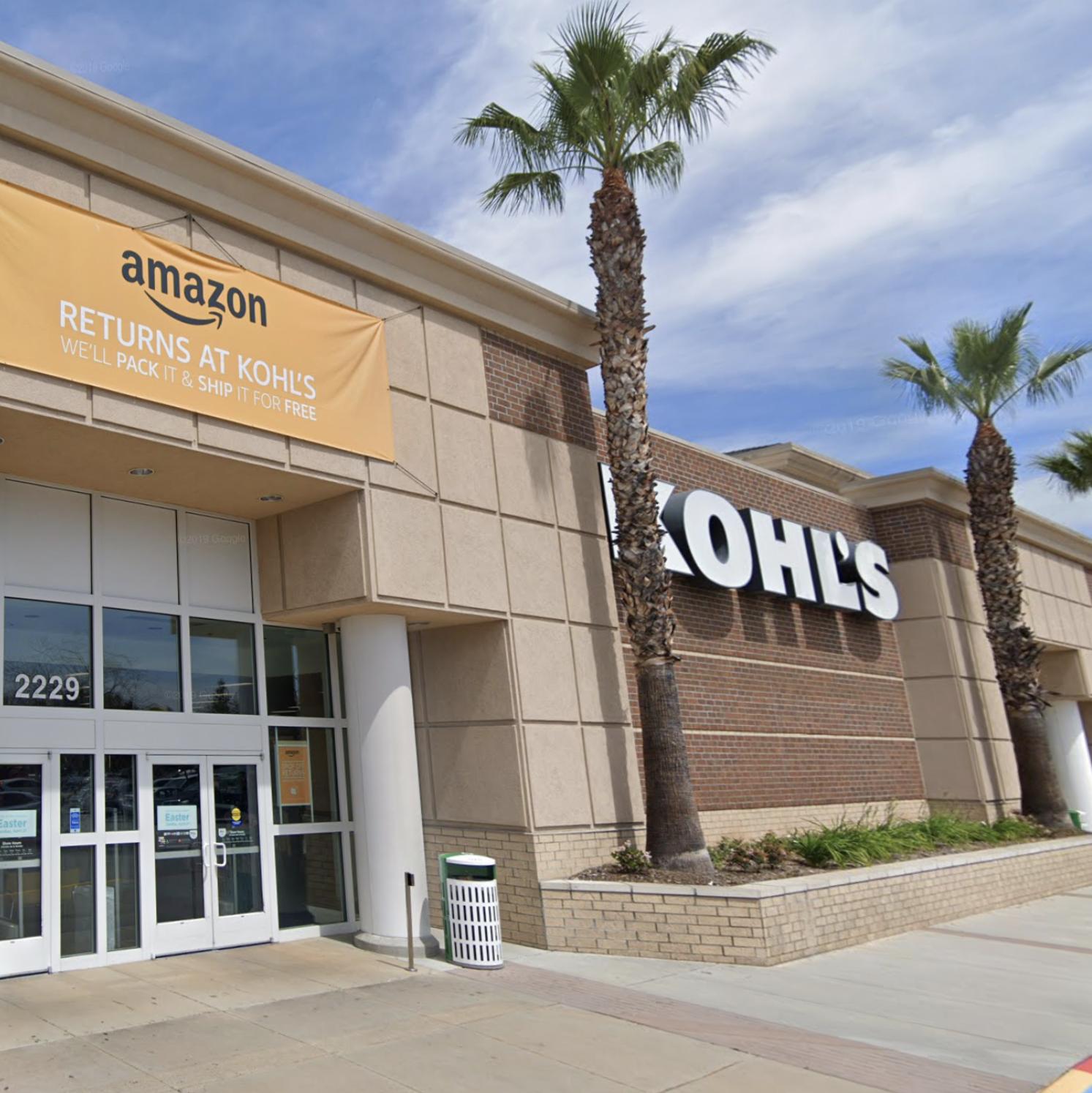 La Verne Amazon Grocery - Kohl's