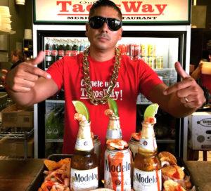 TacosWay - Van Nuys