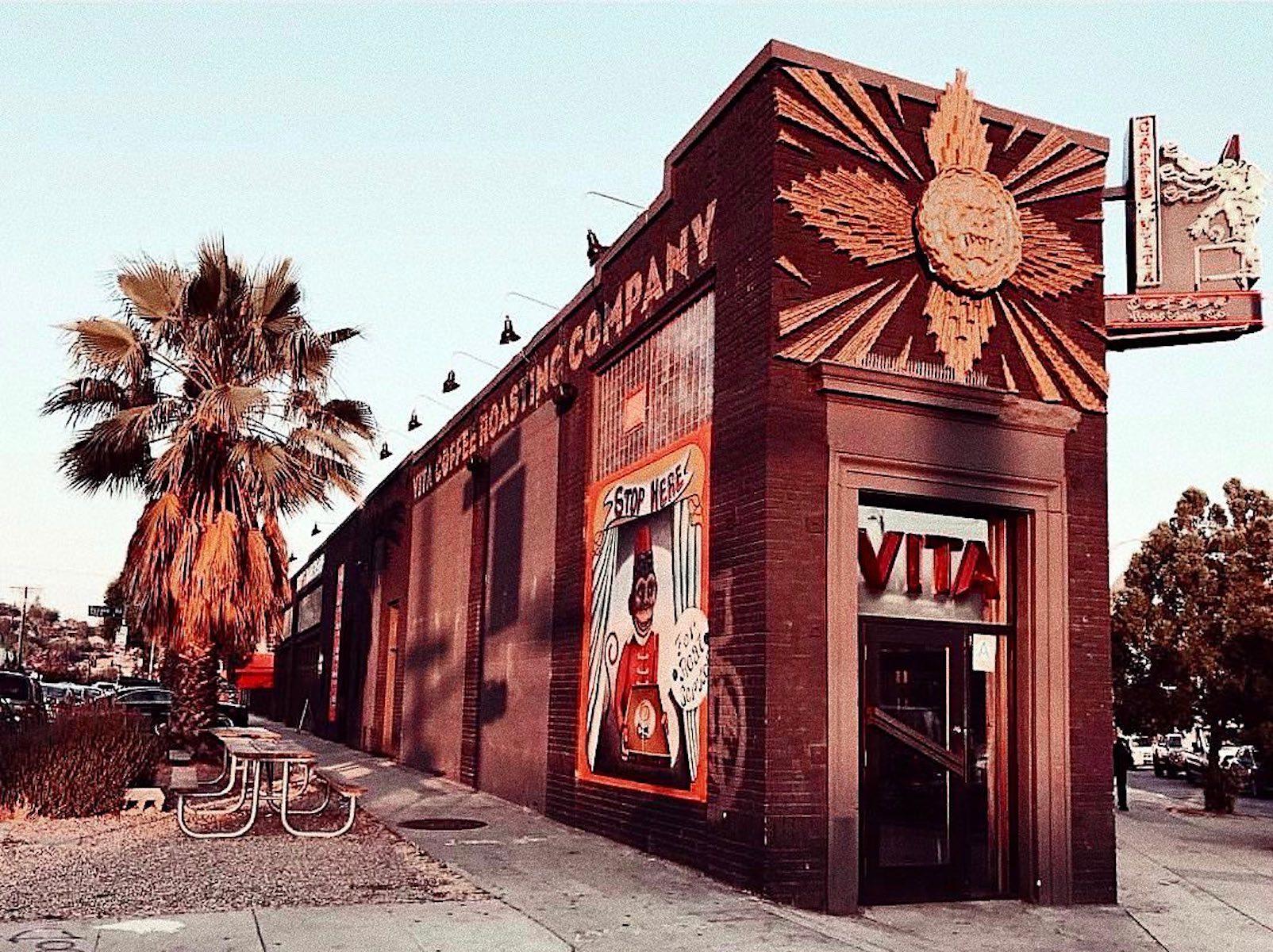 Caffe Vita - Silver Lake - Closed