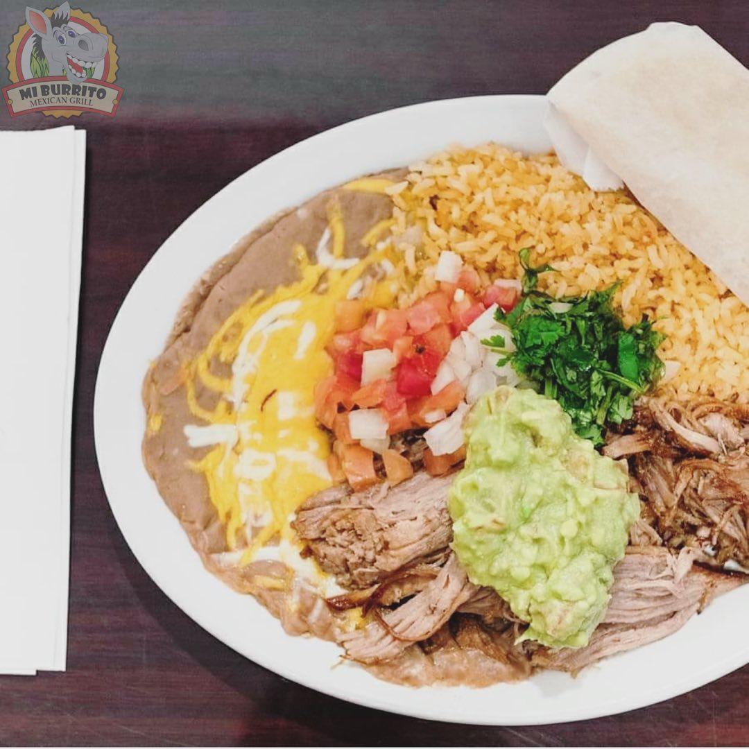 Mi Burrito Redondo Beach Opening Soon