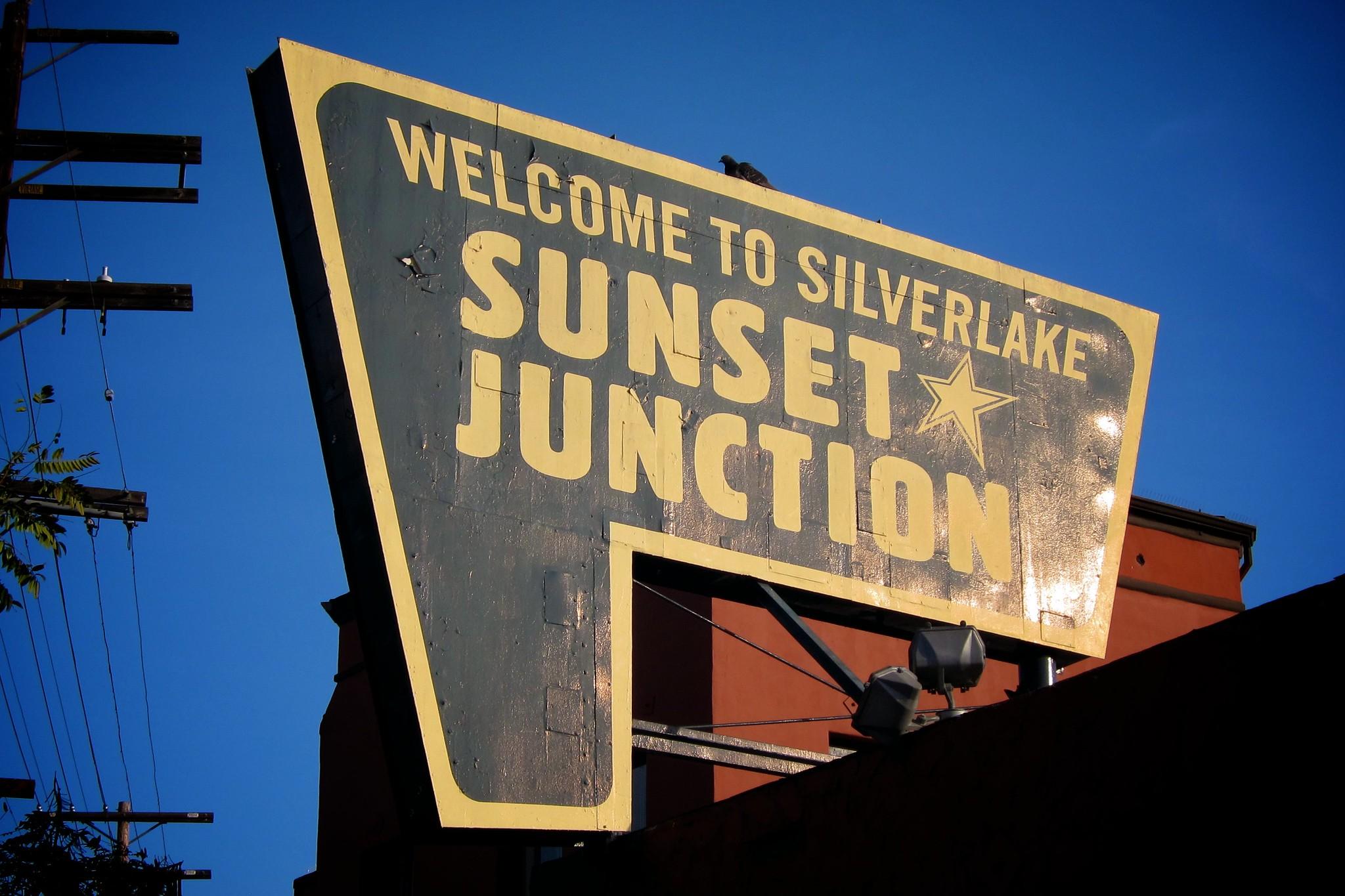 Nic Adler Sunset Junction