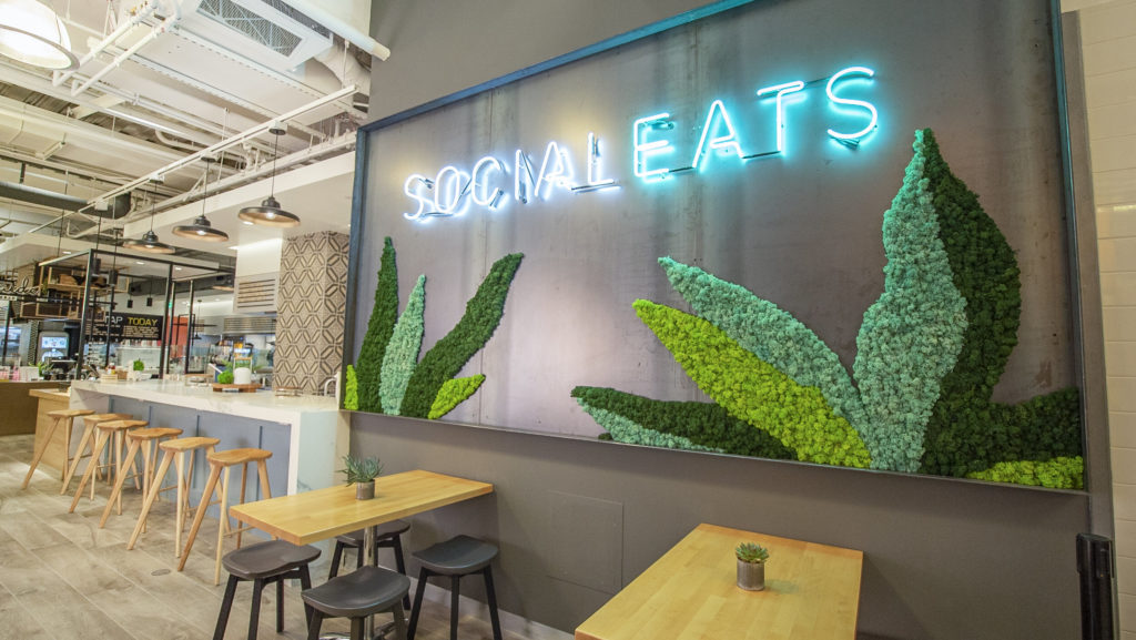 Socialeats Hollywood