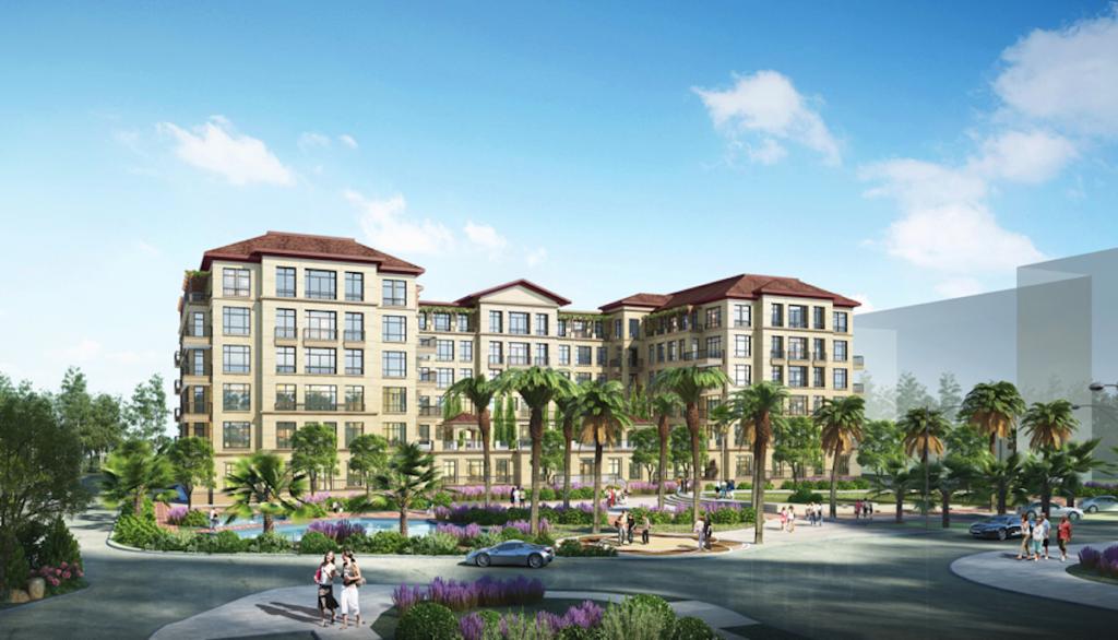 USAI Newport Beach Condos