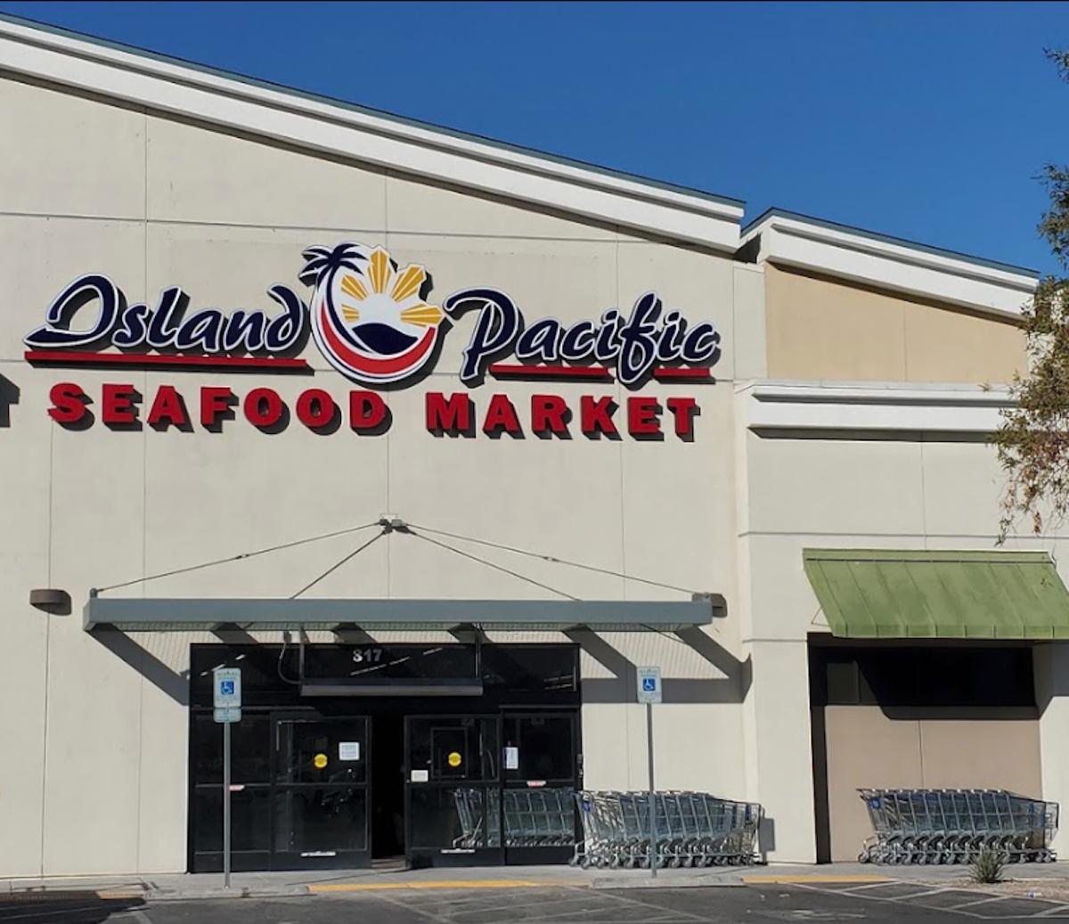California-Based Filipino Grocery Chain Island Pacific Supermarket Opens on Edge of Sunrise Manor