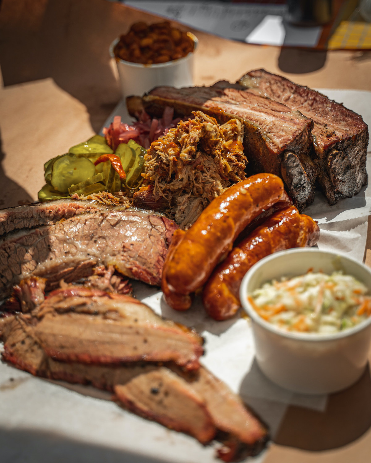 Chef Bruce Kalman Opens Soulbelly BBQ in Downtown Arts District