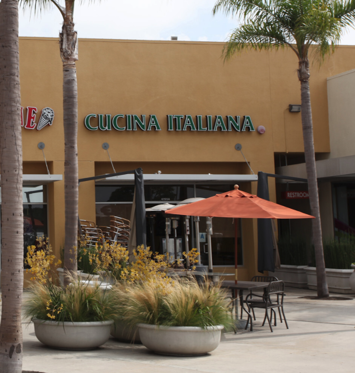 Isabella Artisan Pizzeria Moving From Bay Ho to Clairemont Town Center