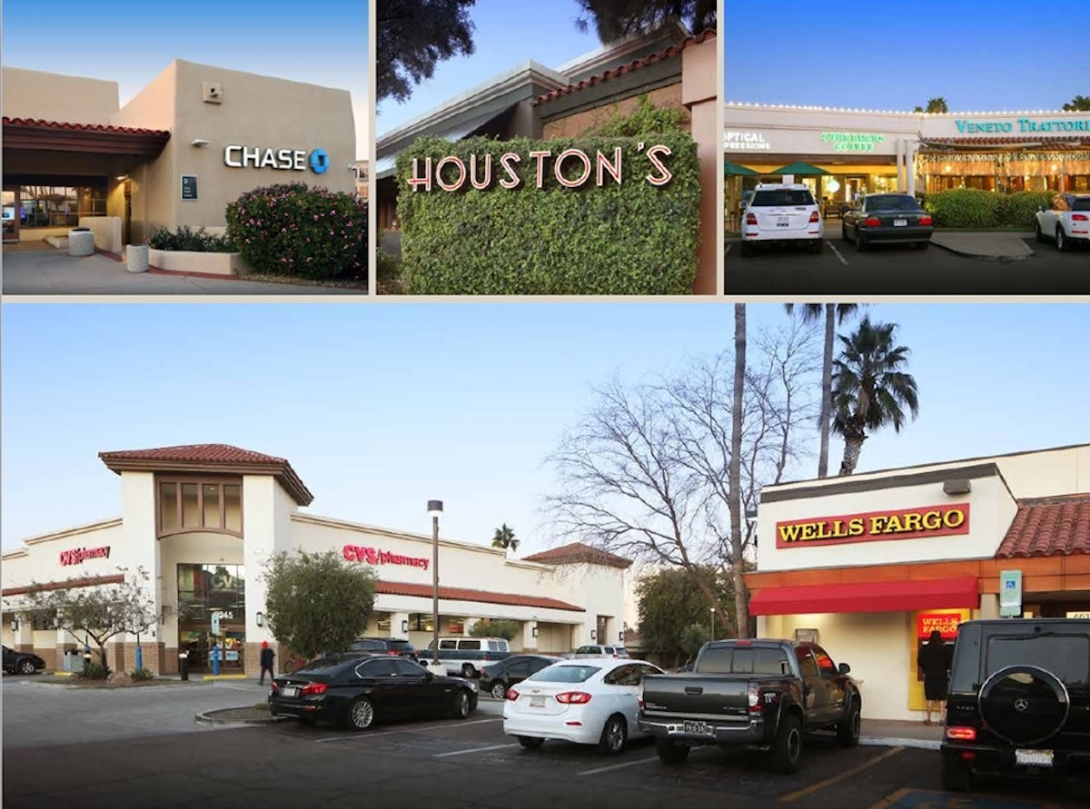 Federal Realty will Acquire The Shops at Hilton Village in Scottsdale