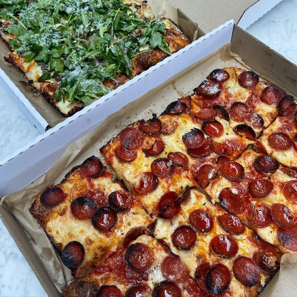 Fly Bye To Go Brings the 'Za to North Phoenix