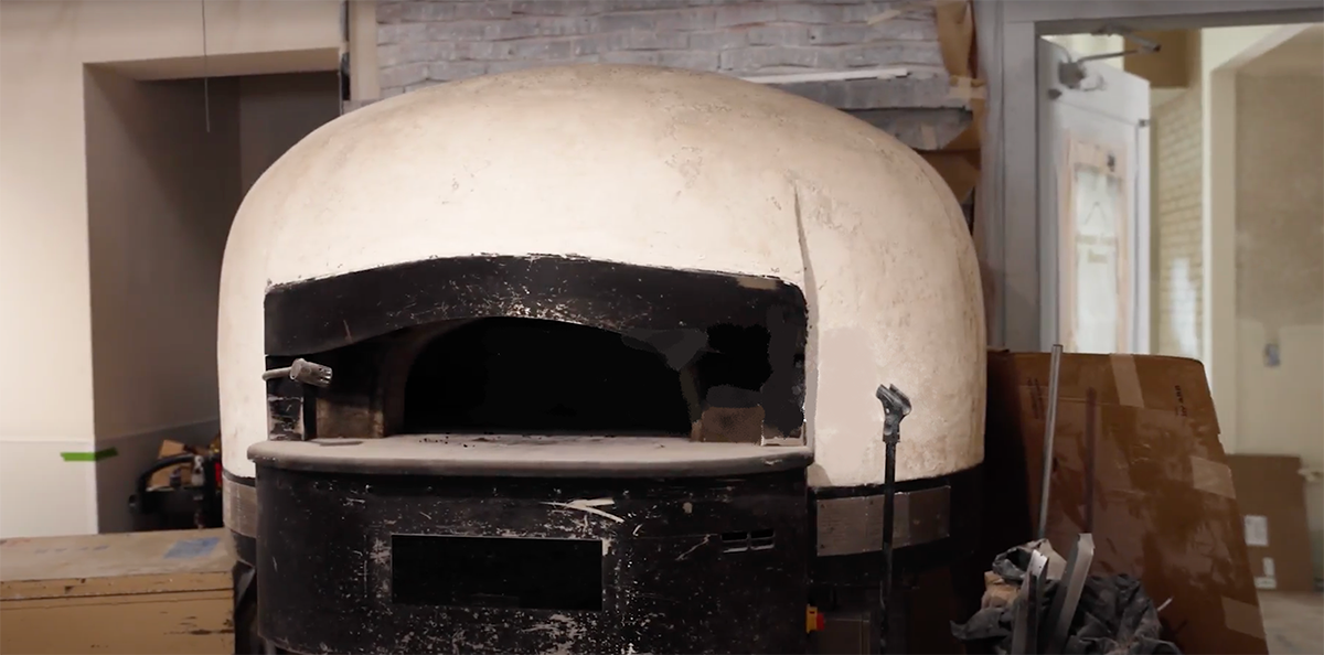Troy Guard to Debut Crazy Love Pizza