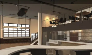 Derecho Cocktail and Wine Bar to Open in Cherry Creek