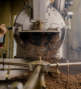Huckleberry Roasters on the Hunt for Wheat Ridge Location
